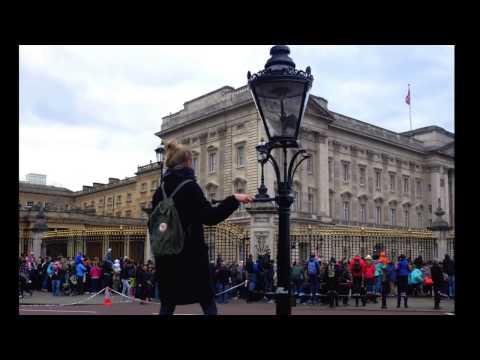 ES LICEU TRAVELS TO LONDON 2015