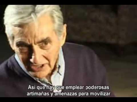 Howard Zinn en español (Extra 1)