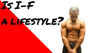 Intermittent Fasting as a lifestyle?