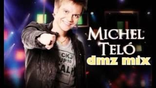 Michel Teló - Ai Se Eu Te Pego remix 2012 (dmz Mashup)