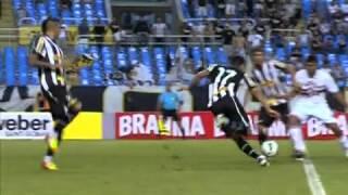 Botafogo 4 x 2 São Paulo - Brasileirão Série A 2012 - 20/05/2012