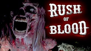 THE SCARIEST FEELINGS | Until Dawn: Rush Of Blood