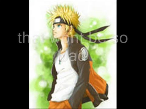 special naruto chatroom announcement