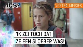 JESSICA HEEFT GEEN GELD! | Voetbalmeisjes #7 | NPO Zapp