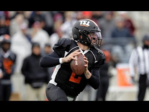 Johnny Manziel - Mini Movie #COMBACKSZNᴴᴰ