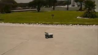 Sistema de navegacion Robot Movil.wmv