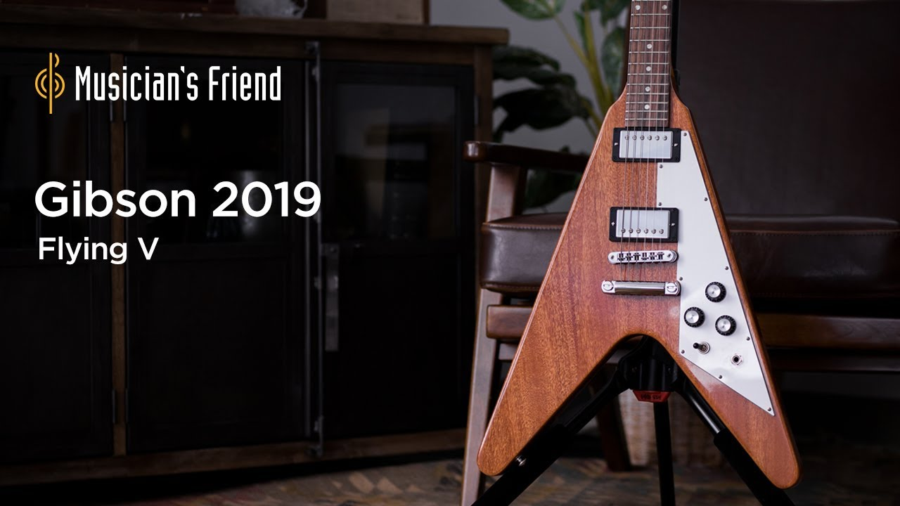 Gibson 2019 Guitars and Basses Unveiled   The HUB