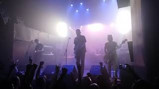 Booze & Glory - Carry On (Live in Madrid 2019)