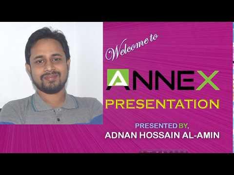 Annex Marketing Plan