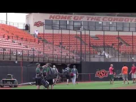 Binghamton Baseball NCAA Travel & Practice