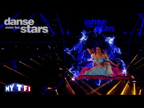 DALS S05 - Un quickstep avec Rayane Bensetti et Denitsa Ikonomova sur la BO Aladdin'''