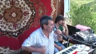 даргинская сельская веселая свадьба)))