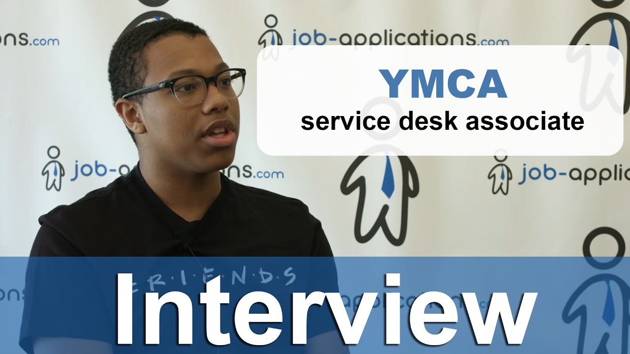 YMCA Front Desk Attendant - Job Description & Salary