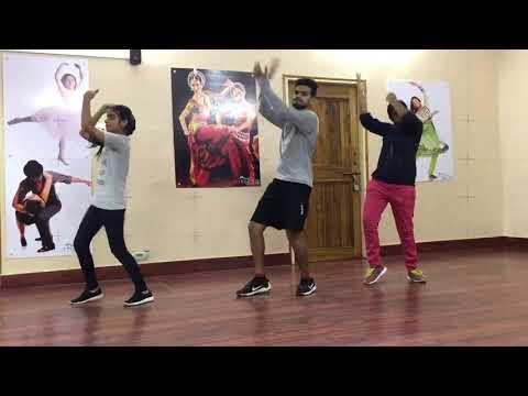 Lagdi hai thaai - Poonam sen choreography