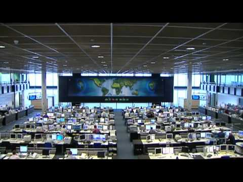iFly TV: The KLM Operational Control Centre