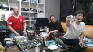 [LIVE] ゴロマンのオール日中ニッポン