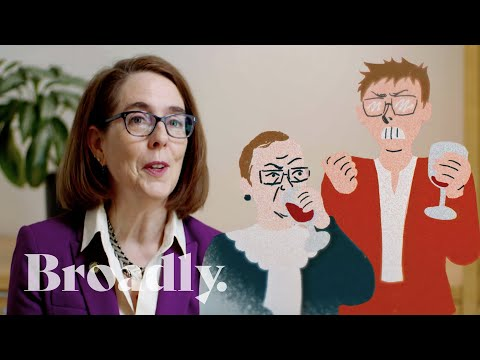 Gov. Kate Brown Was Laid Off from Her First Job | High-Powered Fails