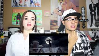 SUNMI - Full Moon MV Reaction | JREKML