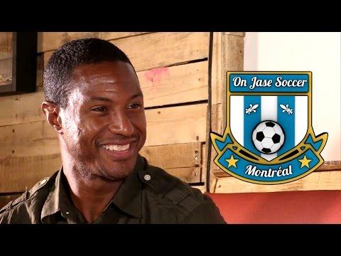 Patrice Bernier (Impact Montréal / MLS) - On Jase Soccer #05