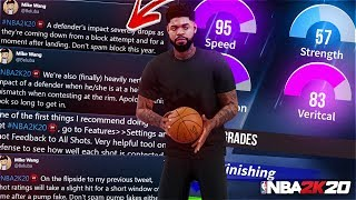NBA 2K20 - HUGE NEW GAMEPLAY NEWS! NO FEMALE MYPLAYERS CONFIRMED + SHOT METER & SHOT CONTEST INFO