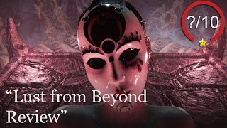 Lust from Beyond Review [PC] (Video Game Video Review)