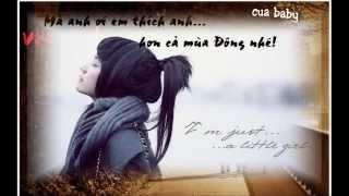 Bí Mật Nhỏ - Ngô Trác Linh [lyric]