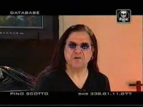 Pino Scotto commenta i Dramalove ancora una volta!!!!...... By Franxis