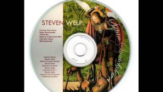 Steven Welp - Juke Box Jesus