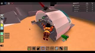 ROBlox CLONE TYCOON 2!!!! Voler et KILL PEOPLE SUR une MOTORBIKE