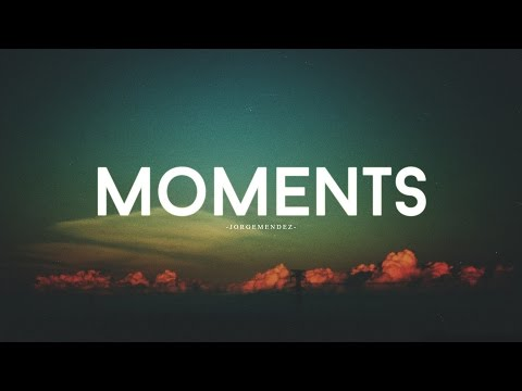 Jorge Mendez - Moments