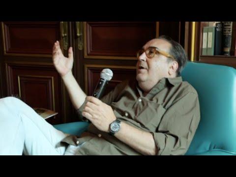 El alucinante vídeo del hombre del sofá explicando la Diada