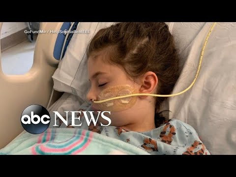 New warning about fatal mosquito-borne virus l ABC News