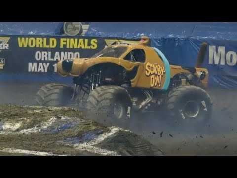 Rosemont, IL Highlights | Monster Jam 2018