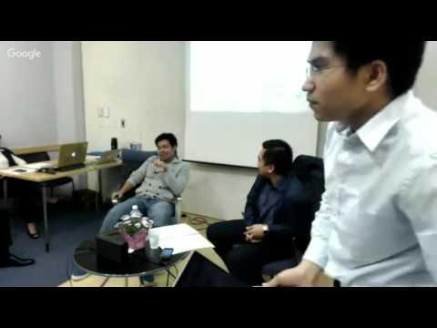 TPP Discussion