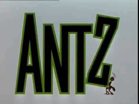 Download Antz (1998) Movie Trailer