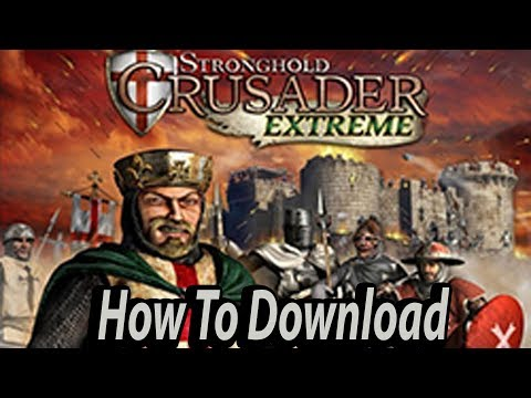 stronghold crusader extreme free download ocean of games