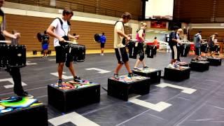 Riverside City College Rehearsal #2