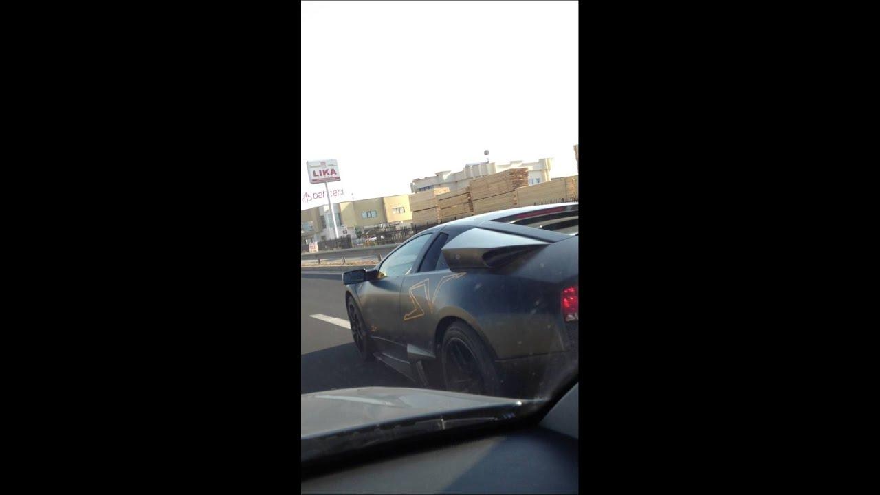 Lamburgini Vs Audi Q7 Rs Youtube