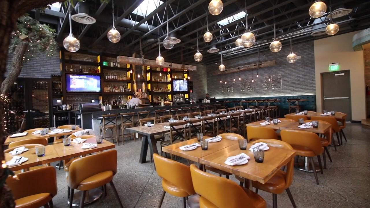 Dine Out Long Beach Roe Sea Food