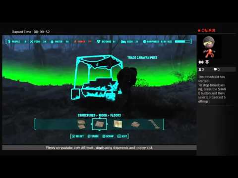 Starlight drive in fallout4