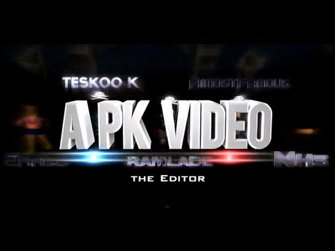 A PK Video - Edited By Ramlade Nyss
