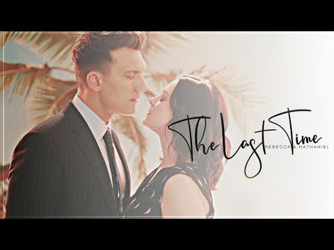 Rebecca & Nathaniel│Last Time