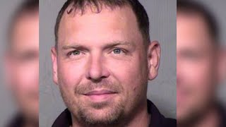 Arizona man accused of trying to have sex with his cat