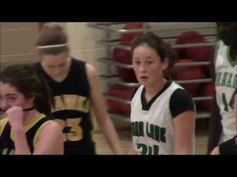 Storm Lake vs Emmetsburg JV Womens Basketball1/22/2016