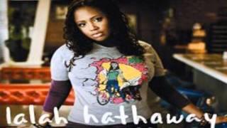 Lalah Hathaway ~Tragic Inevitability