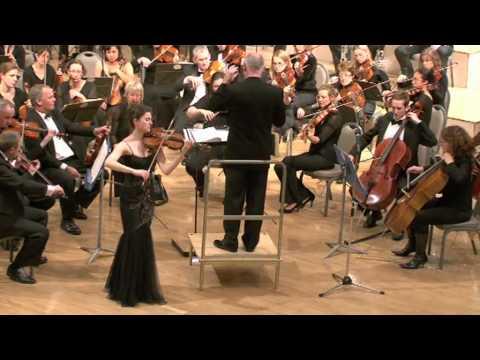 Bruch Concerto in G minor Op26 - Part 2