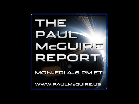 TPMR 03/30/17 | ARTIFICIAL REALITY & SOARING FREE ABOVE THE MATRIX | PAUL McGUIRE