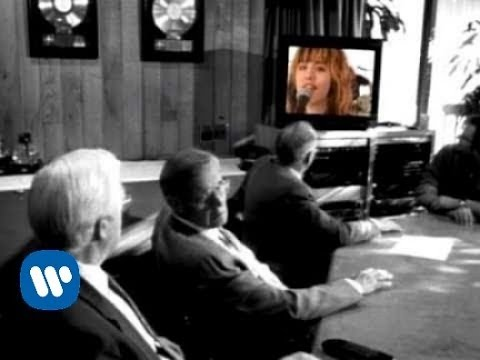 The Muffs - Lucky Guy (Video)