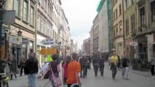Kraków - Poland's Finest City