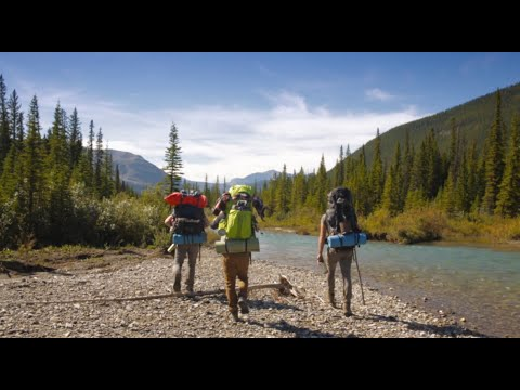 Hiking the Clearwater River Documentary Trailer